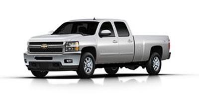 2013 Chevrolet Silverado HD