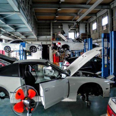 10 вещей которые не стоит ремонтировать в автомобиле самому.